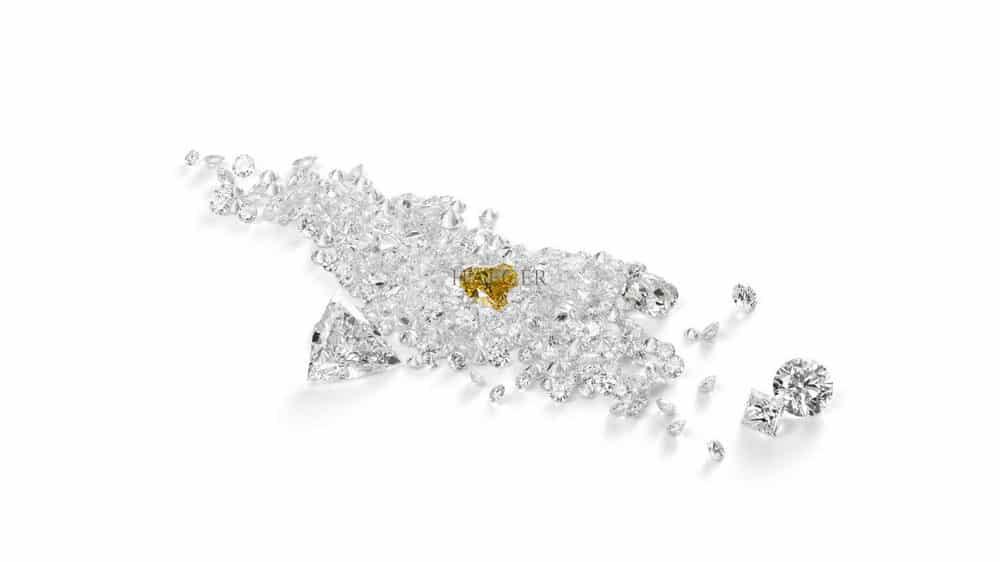 Diamantankauf Köln Vergleich